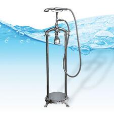 Armatur freistehende Wanne Badewanne Wannenmischbatterie Standarmatur AFSW01