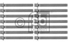 FEBI BILSTEIN Juego de tornillos culata BMW Serie 3 5 7 08245