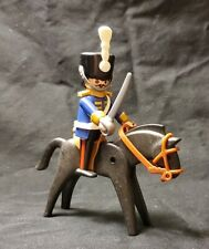 Playmobil - Mounted Napoleonic Officer (b)