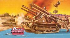 Revell M-50 Ontos 1:32 Panzerabwehrgeschütz, Panzer, US, das Ding, Heer Army neu