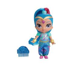 Fisher Price Nickelodeon Shimmer & Shine Rainbow Zahramay Shine Doll New Sealed