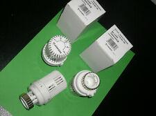 Thermostatköpfe für Heizkörperventile Junkers unbenutzt 10Stk.