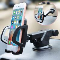 Clip le support de téléphone portable de bâti de tableau de bord de voiture SA