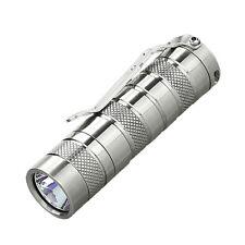 Eagletac D25C Ti 2015 485Lm Flashlight XP-L V5