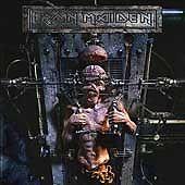 Iron Maiden - X-Factor The (1997)