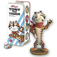 Classic Kelloggs cereal character statue Tony the Tiger made by Dark Horse