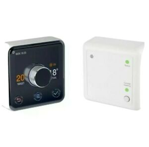 HIVE ACTIVE HEATING SINGLE CHANNEL THERMOSTAT  HUB NOT INCLUDED