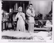 "Carol Lynley & Dean Jones ""Under the Yum-Yum Tree""1963 Vintage Movie Still"