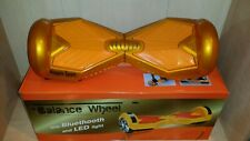 "6.5"" Bluetooth Hoverboard Self Balance Electric Scooter UL Bag LED Lamborghini"