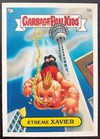 2004 Topps Garbage Pail Kids Series 2 Trading Card #35b-Timid Tim