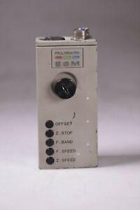 Fujinon ESM-51 Lens Controller