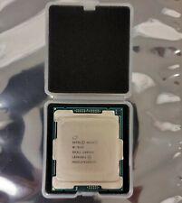 Intel Xeon W-2133 CPU 8.25M Cache, 3.60GHz 140W LGA2066 SR3LL Six Core Processor
