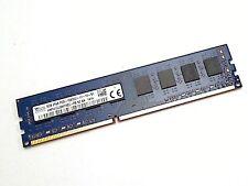 SK hynix 8 GO PC3-12800u 2RX8 HMT41GU6MFR8C-PB UDIMM Ram Non-ECC ddr3