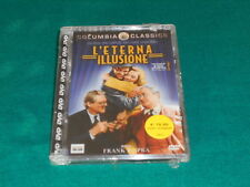 L' eterna illusione Regia di Frank Capra  jewel box