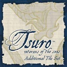 Tsuro Veteranos de los mares expansión-a Estrenar!