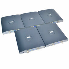 Lot of 5 Cisco Aironet AIR-LAP1242AG-A-K9 48V Wireless Access Point Series 1200