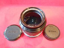 Nikon Objektiv NIKKOR 105mm 1:2,5