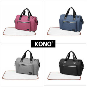 Mummy Changing Shoulder Travel Bag Multi-Function Hospital Baby Nappy