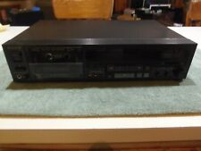 SONY TC-K501R TAPECORDER FOR PARTS