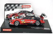 New Carrera 27509 Teufel Audi Rs 5 Dtm M.Molina No.17 1/32 Slot Car Free Us Ship