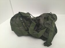 Recon 3 Sleeping Bag CASE -5°C Military Spec Tactical GREEN 5 Degree