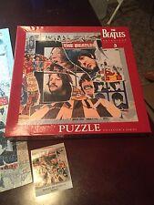 Beatles 2007 puzzle