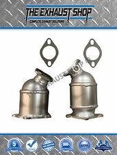 Engine Y Flex Pipe /& Front Catalytic Converter for Hyundai Santa Fe 3.5L 2003-2006
