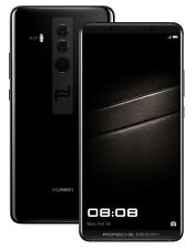 Huawei Mate 10 PORSCHE DESIGN BLA-L29 256GB (FACTORY UNLOCKED) Limited Edition