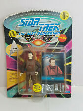 Star Trek: Next Generation Lore Data's Evil Twin Brother Figure Playmates (1993)