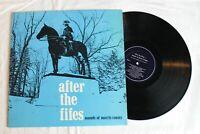 After The Fifes - Sounds Of Morris County, Vinyl LP, 1966, Silver Burdett