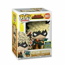 Funko Pop! My Hero Academia - Katsuki Bakugo SDCC SHARED Exclusive IN STOCK!