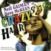 Crazy Hair by Gaiman, Neil