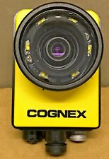 Cognex IS7200-11 In-Sight w/ PATMAX + M12 Kit + LED Vision Camera 7200-11