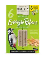 Frunol Delicia Pick-Me-Up EnergieBloc 6 Stück