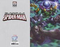 Friendly Neighborhood Spider-man #6 1st Spider-Bite Variant Marvel Comic 2019 NM