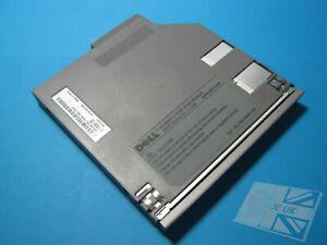 Dell Latitude D510 D520 D530 D620 D630 D610 D531 Laptop CD-RW/DVD Drive 8W007