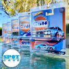 SpotCase Protector Case SET OF 10 Hot Wheels Car Culture Premium Vintage Racing