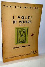 Baccelli Alfredo I VOLTI DI VENERE 1941