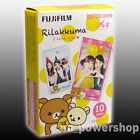 Fujifilm Fuji Instax Mini Rilakkuma Gyu 10 Film 7s 8 25 70 90 Camera SP-1 SP-2