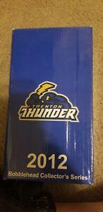 Derek Jeter Trenton Thunder Bobblehead. SGA NIB MLB. New York Yankees