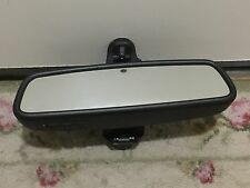 FACTORY OEM 12-15 Land Rover Evoque Rear View Mirror Auto Dim Homelink Smartbean