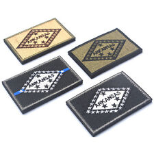 4 PCS USA Arkansas AR STATE FLAG EMBROIDERED ARMY TACTICAL MILITARY PATCH