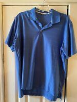 Adidas Climacool Short sleeve Golf Shirt Mens size XL