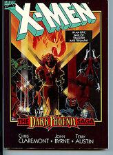 X-Men The Dark Pheonix Saga TPB (Softcover) nm/m Book New 1997 7th Print H2