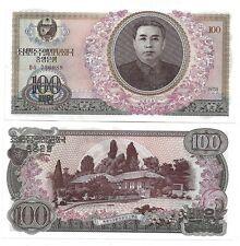 KOREA 100 WON 1978 UNC P 22 a