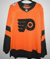 Authentic Adidas NHL Philadelphia Flyers Stadium Series Hockey Jersey New Mens