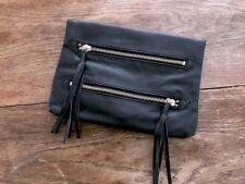 H&M Abendtasche in Schwarz für Damen