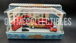 MOTOR MAX AMERICAN GRAFFITI MOMENTS IN TIME 1949 MERCURY COUPE SAVE 6% GMC