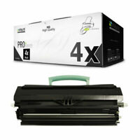 4x Pro Cartridge Replaces Lexmark X340A21G