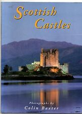 Scottish Castles, Photographs by Colin Baxter, Text by Bryn Havord